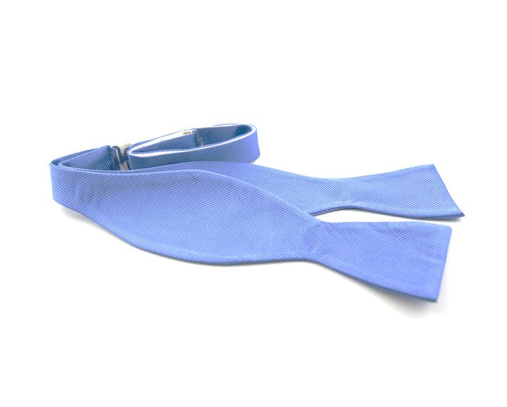 Midden blauwe vlinderdas