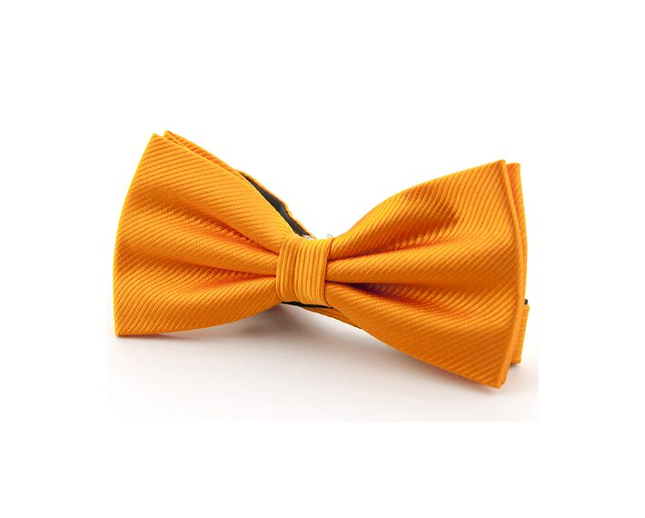 Oranje vlinderdas