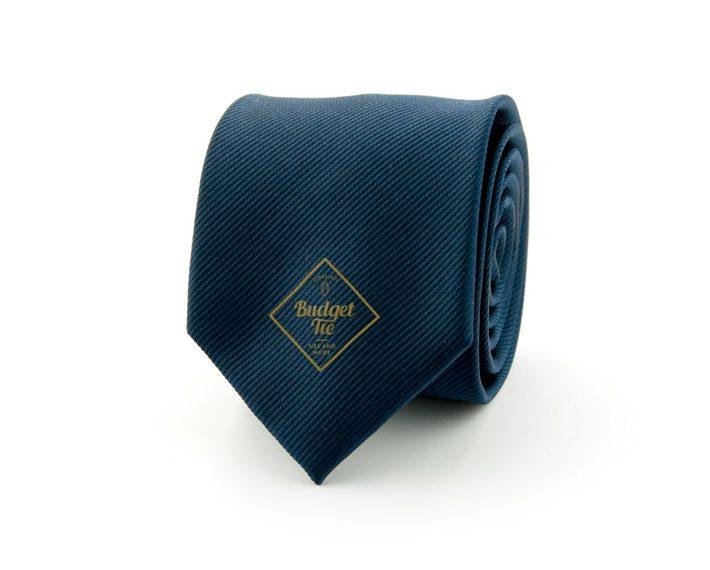 Custom Made Das Budget Tie